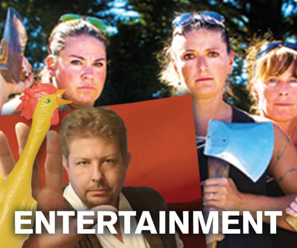 Hopkinton State Fair Entertainment