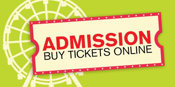 Hopkinton State Fair Tickets