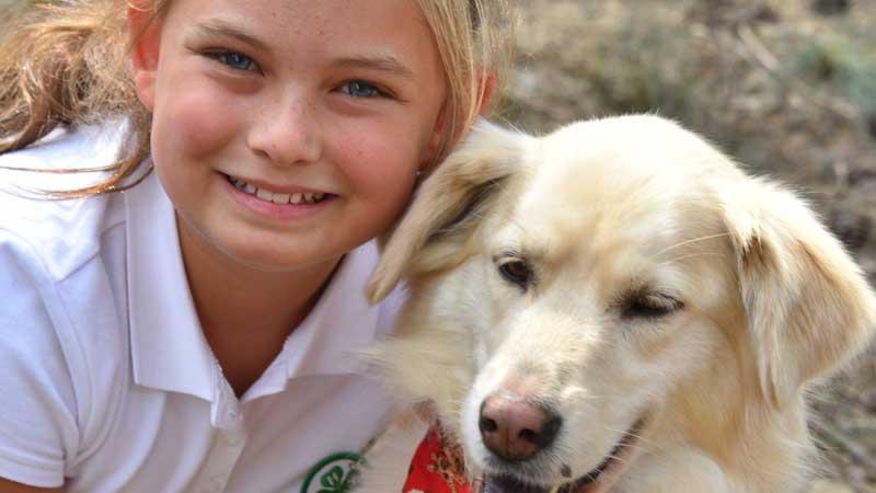 Hopkinton State Fair Dog Show